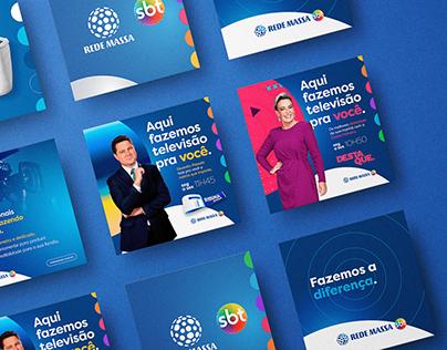 Rede Massa   SBT - Guia Visual 2020