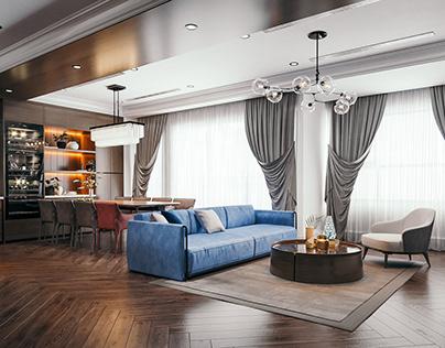 DUPLEX_Apartment