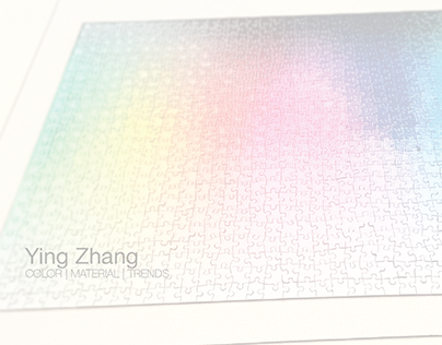 Ying Zhang's Portfolio 2016