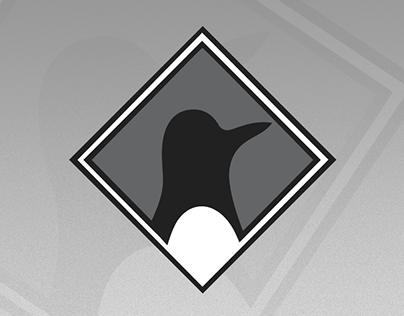 Penguin Hackers Logo