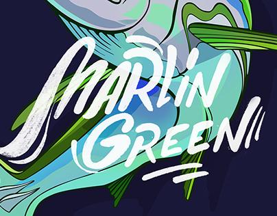 Marlin Green London