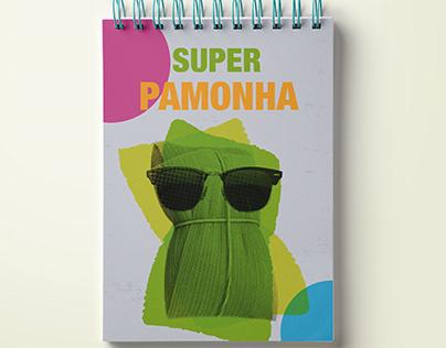 Livro Super Pamonha