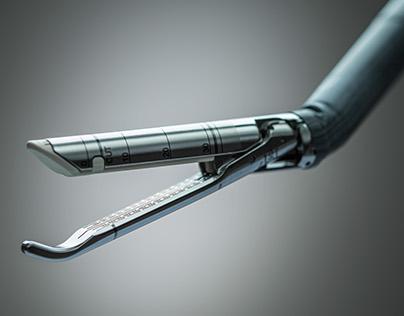 30 MM Xi Stapler