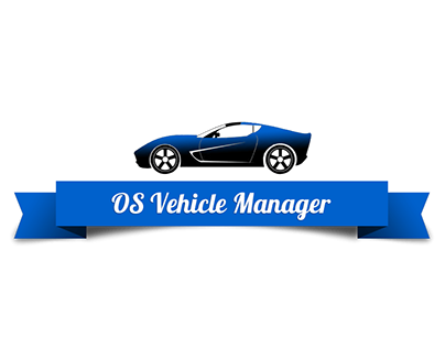 Car Rental Software - Vehicle Manager - new version!