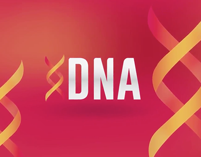Vinheta do quadro DNA do Correio Manhã da TV Correio