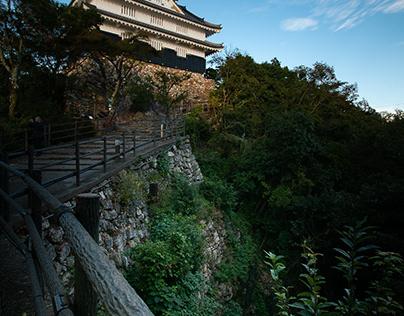 Gifu Castle - Japan