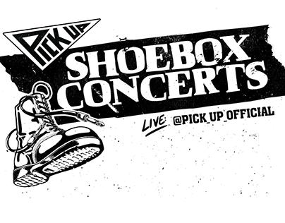 ShoeBox Concerts