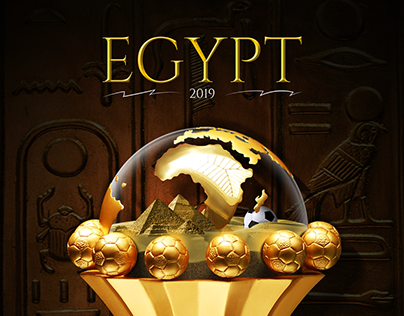 African Cup of Nations - Egypt 2019