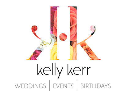 Logo | Business Card Design | Kelly Kerr