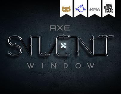 Axe - Silent Window