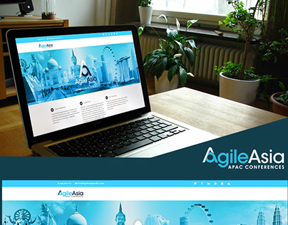 Agile Asia Pacific