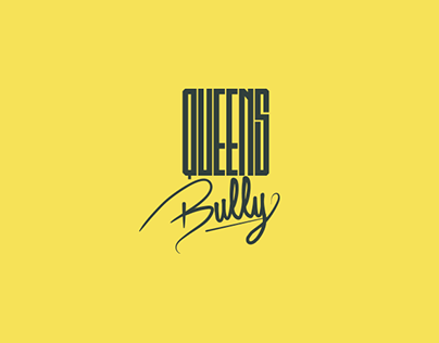 Art Direction : Queens Bully