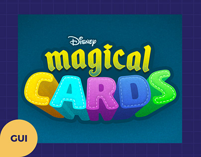Magical Cards