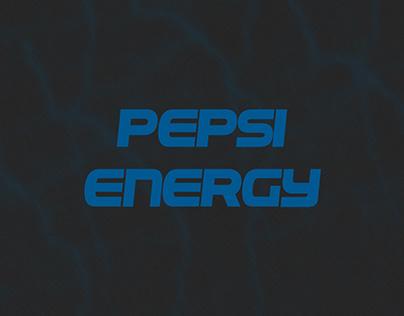 PEPSI ENERGY