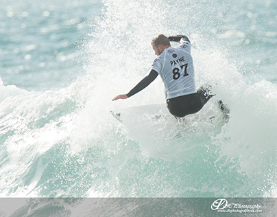JBay Open 2015 Dusty Payne by DHPhotography