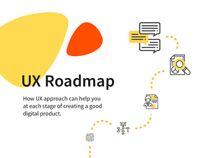 UX Roadmap