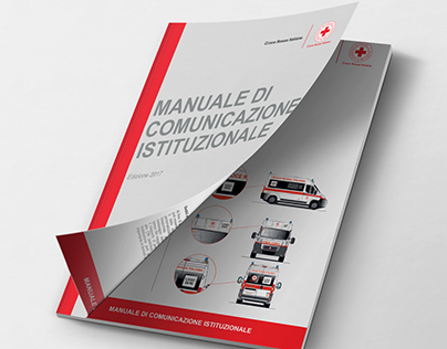 Manuale di Comunicazione Istituzionale Croce Rossa
