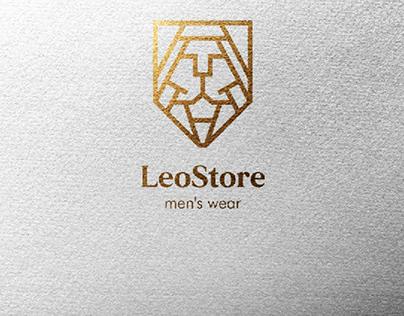 LeoStore Logo