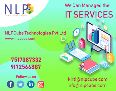 One Stop Destination For IT Services