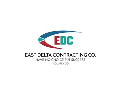 Social media creative campaign for EDC company