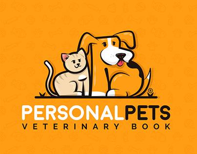 Logo Personal Pets