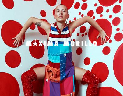 MAXIMA MURILLO Campaign 2019