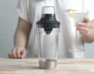 HOST Cocktail Shaker