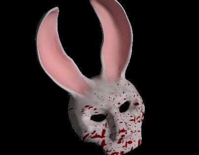 Le lapin tueur