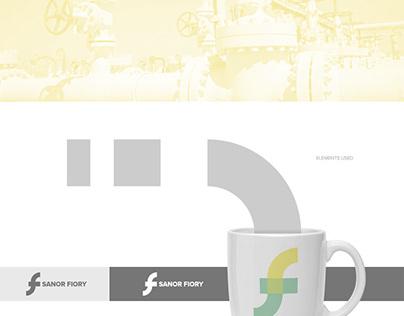 Sanor Fiory Identity Project