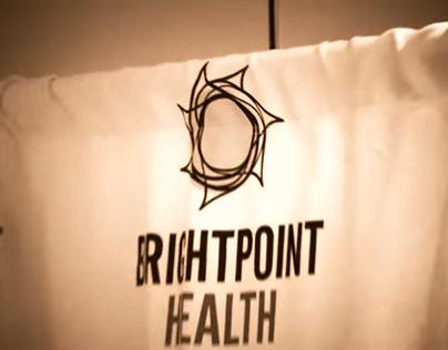 Brightpoint Health Staff Service Awards Luncheon 2015