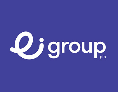 EI Group – Brand Architecture, Logo and Brand Palette