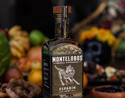 Montelobos Mezcal Artesanal