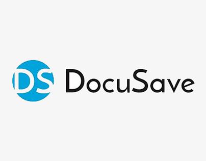 Print Ad: DocuSave
