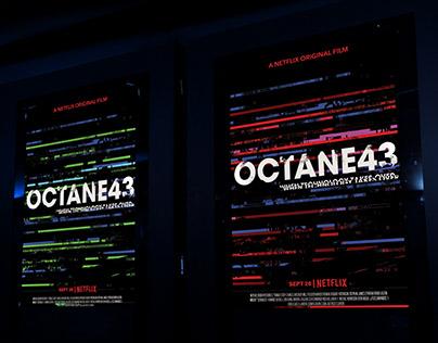 OCTANE43