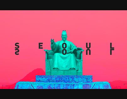 SEOUL II SOUL