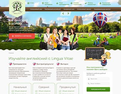 Lingua Vitae School