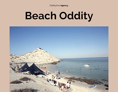 Beach Oddity Festival