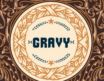 GRAVY - Isaias Creativo
