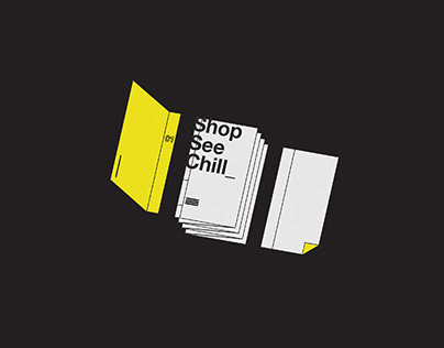 Shop See Chill_