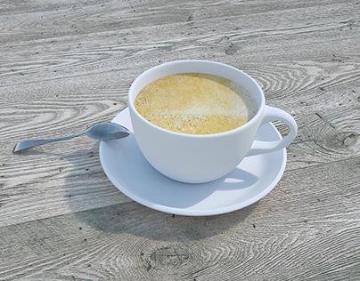 Xpresso cup
