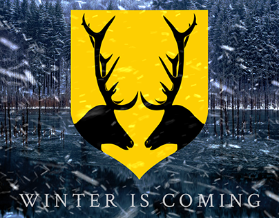 House of Baratheon - To be Continued
