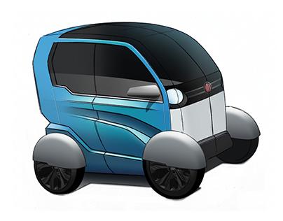 Fiat 2025 Commuter