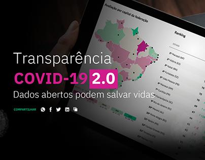 OKBR - Transparência COVID-19