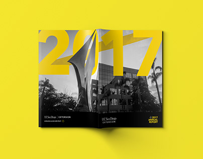 UCSD 2017 Annual Report