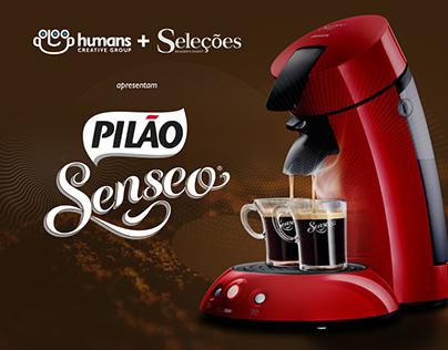 Philips Pilão Senseo