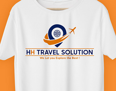 Branding - HH Travel Solutions