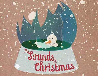 Sounds of Christmas artwork
