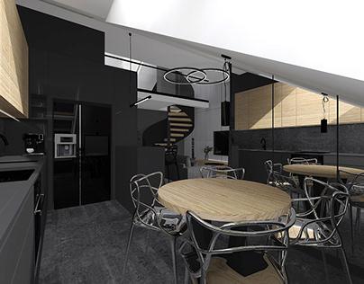 Apartament Willa Rudawa