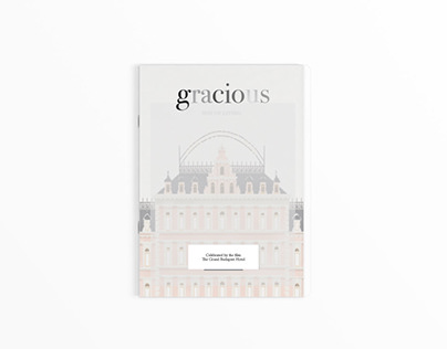 A Book about a film: Gracious Way of Living