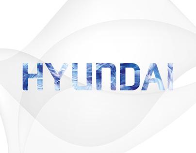 Hyundai - Duality Textures